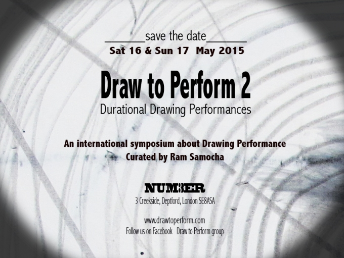 draw to perform 2015