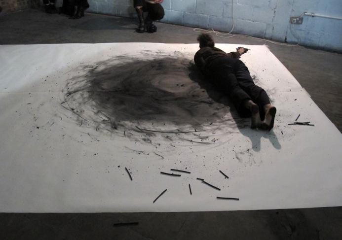 Draw to Perform_Katrina Brown_02_photo by Ram Samocha
