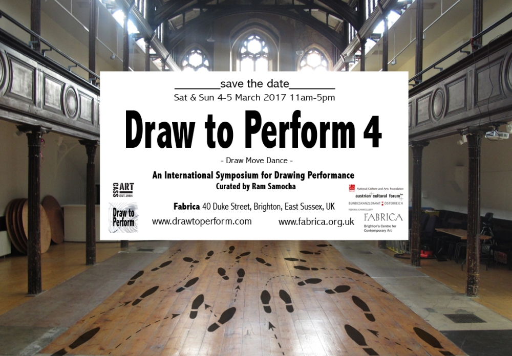 draw to perform 4